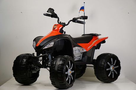 Детский электроквадроцикл P555PP