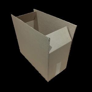 `Коробка картонная, размер 450*210*300 мм