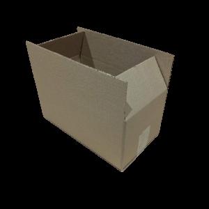 `Коробка картонная, размер 310*165*150 мм