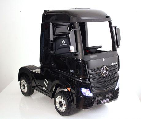 Детский электромобиль Mercedes-Benz Actros 4WD (HL358)