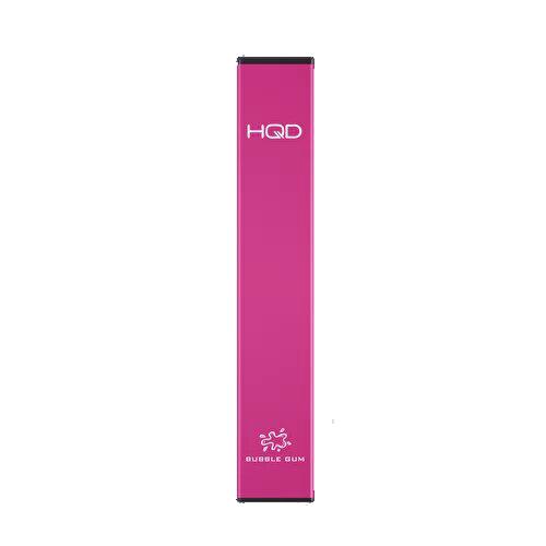 Электронная сигарета HQD Ultra Stick Жвачка