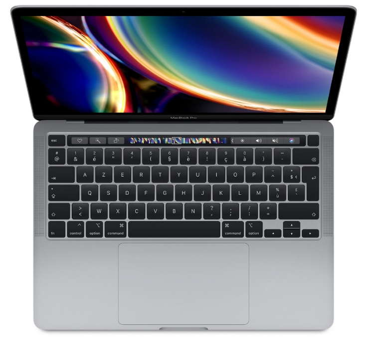 "Ноутбук Apple MacBook Pro 13 Mid 2020 (Intel Core i5 2000MHz/13.3""/2560x1600/16GB/1TB SSD/DVD нет/Intel Iris Plus Graphics/Wi-Fi/Bluetooth/macOS)"
