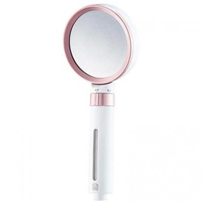 Насадка лейка для душа с очищением воды Xiaomi Dabai DXHS004-2 розовый