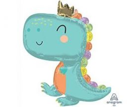 """Динозаврик Малыш, 31""""/ 76*78 см"""