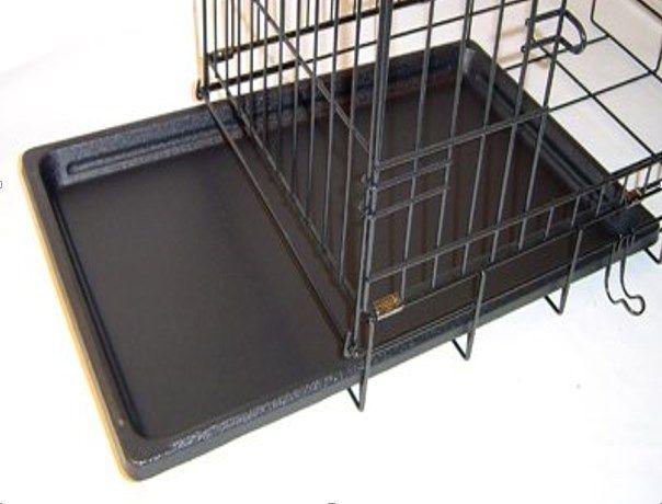 Поддон для клеток пластик №2 60х46 см