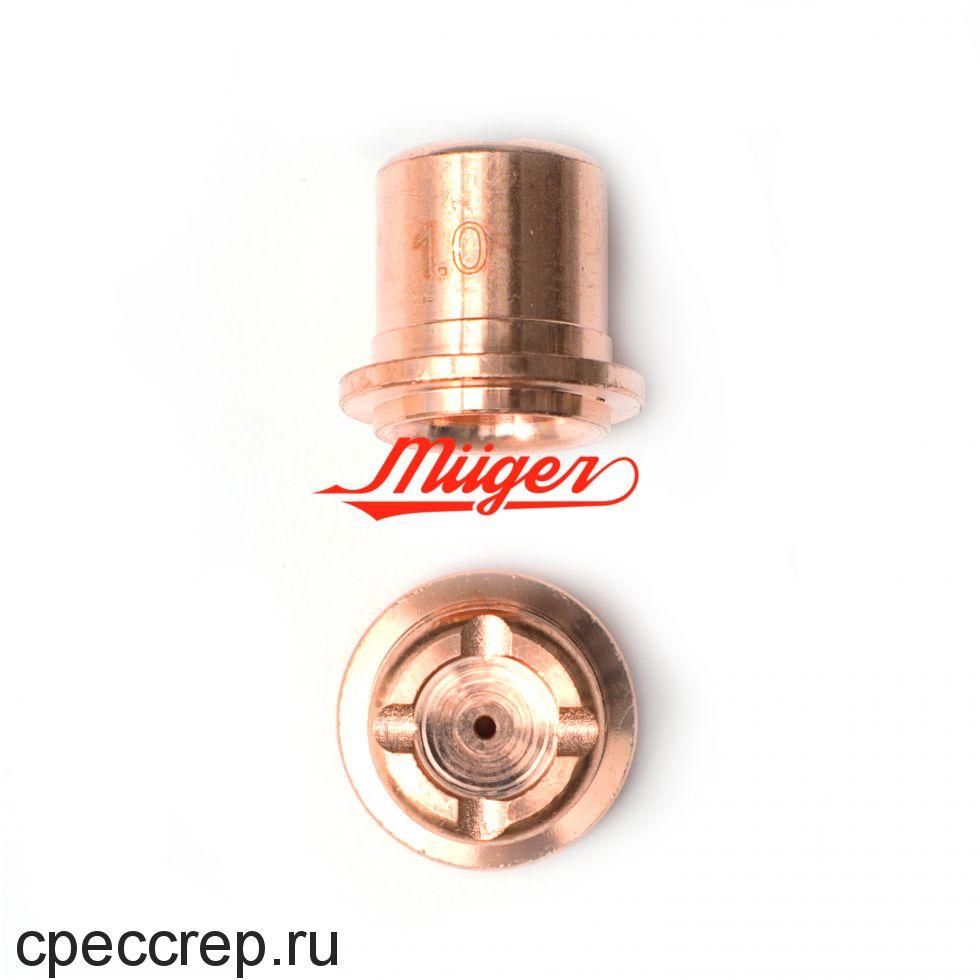 СОПЛО  MUGER MG 81