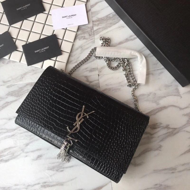 Saint Laurent Kate 24 cm