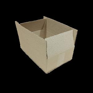 `Коробка картонная, размер 260*170*80 мм