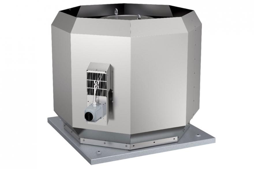 Крышный вентилятор DVV 560D4-XL