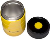 Суповой термос Арктика 307 серии 480 мл жёлтый