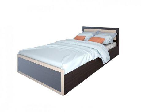 """Кровать 1,6м """"Гармония"""""""