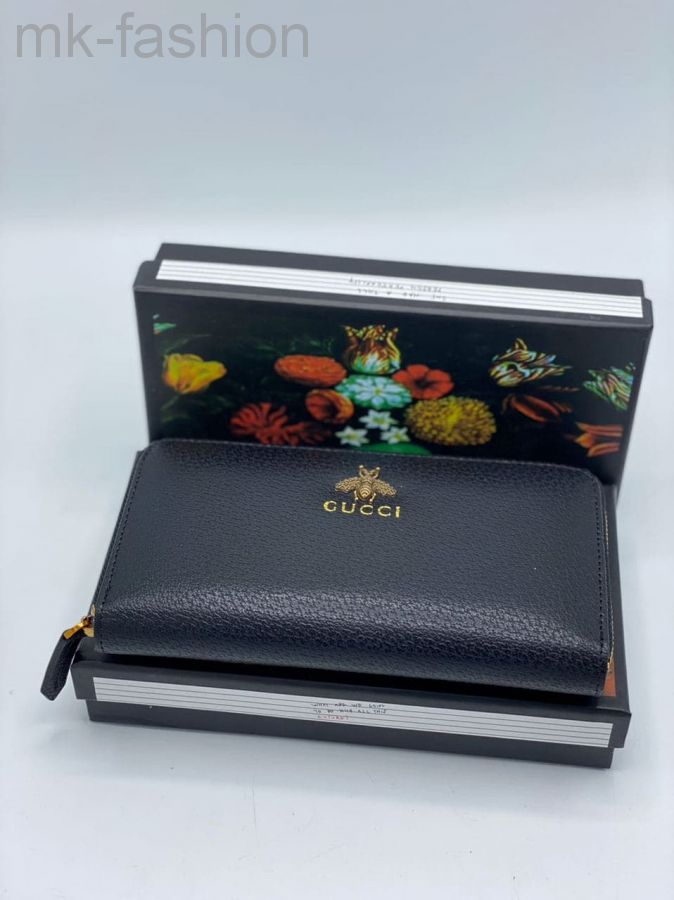 Gucci кошелек женский