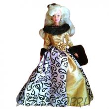 коллекционная кукла Вечер Величества Барби - Evening Majesty Barbie doll 17235