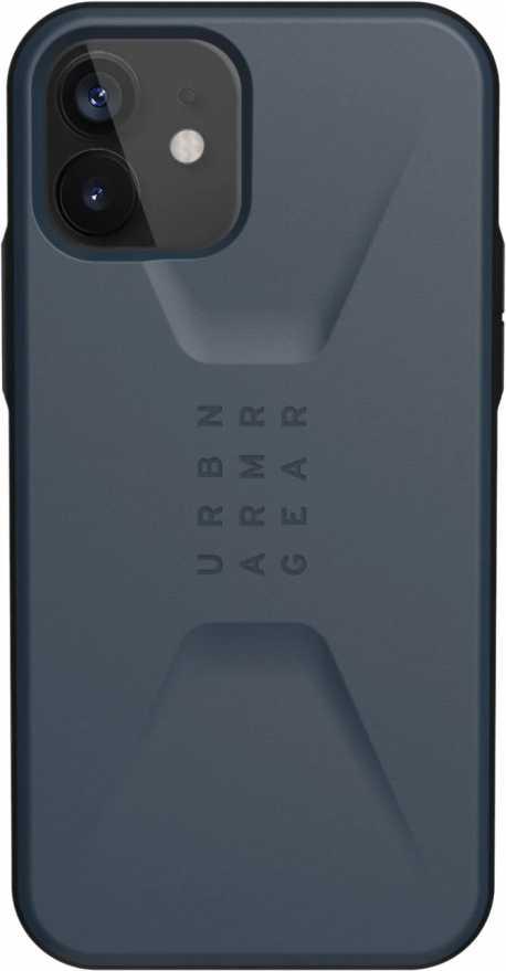 Чехол UAG Civilian для iPhone 12/12 Pro