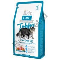 Brit Care Cat Tobby Корм для кошек крупных пород