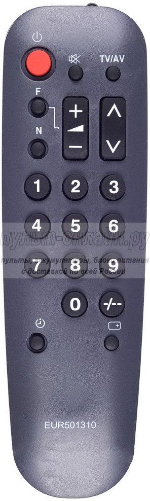 Panasonic EUR501310