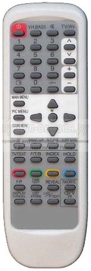 Panasonic EUR646932