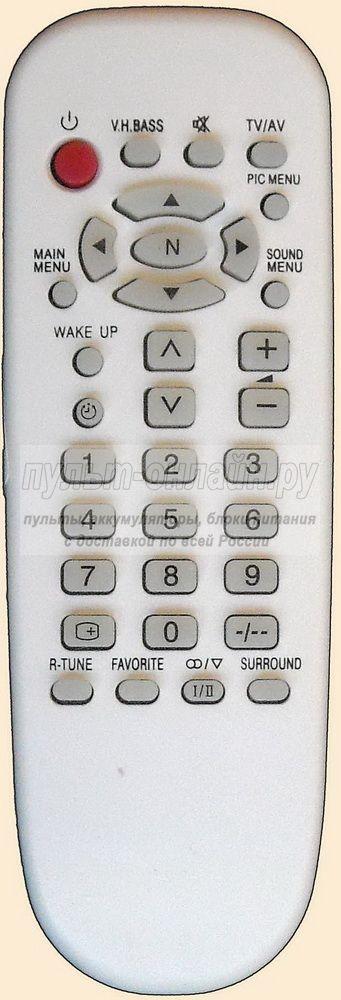 Panasonic EUR648080