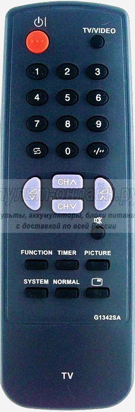Sharp G1342SA