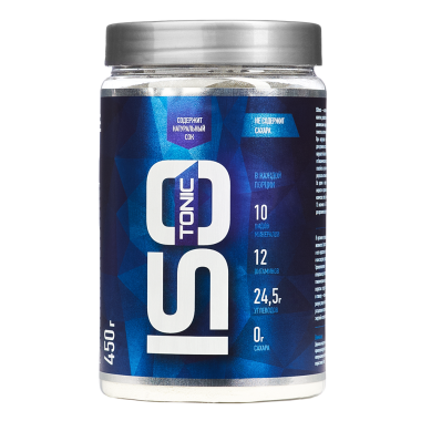 RLINE Nutrition - ISOTONIC