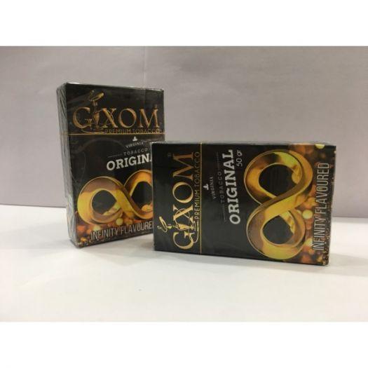 Табак для кальяна GIXOM INFINITY MIX 50g