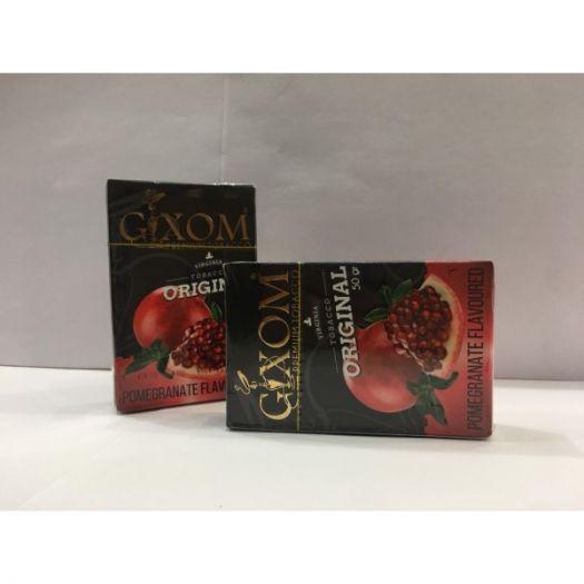 Табак для кальяна GIXOM POMEGRANATE 50g