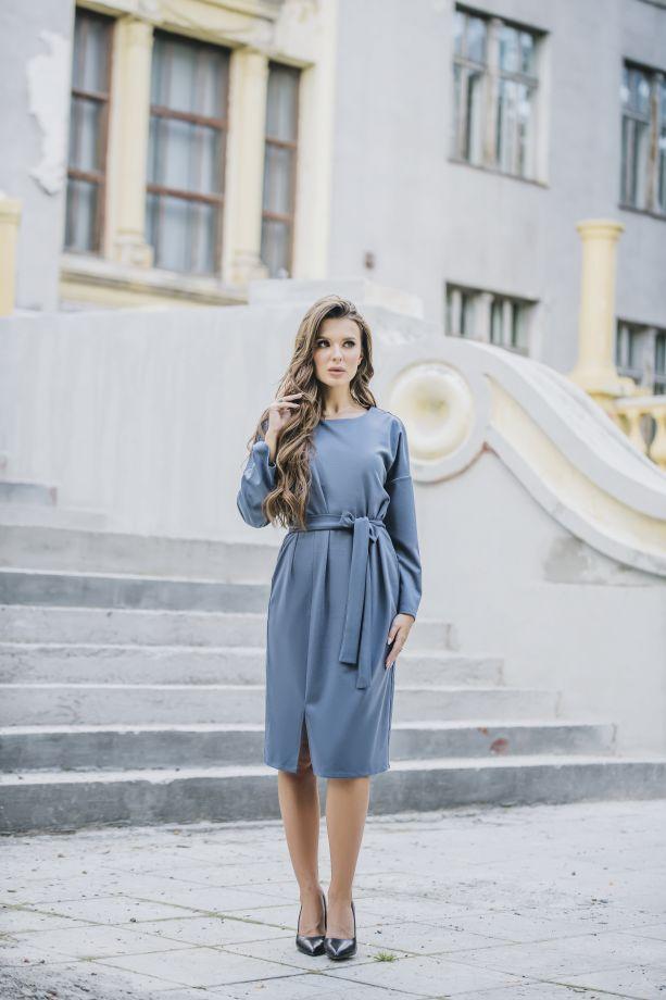 0728. Платье