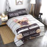Комплект Прикольного постельного белья CFA001