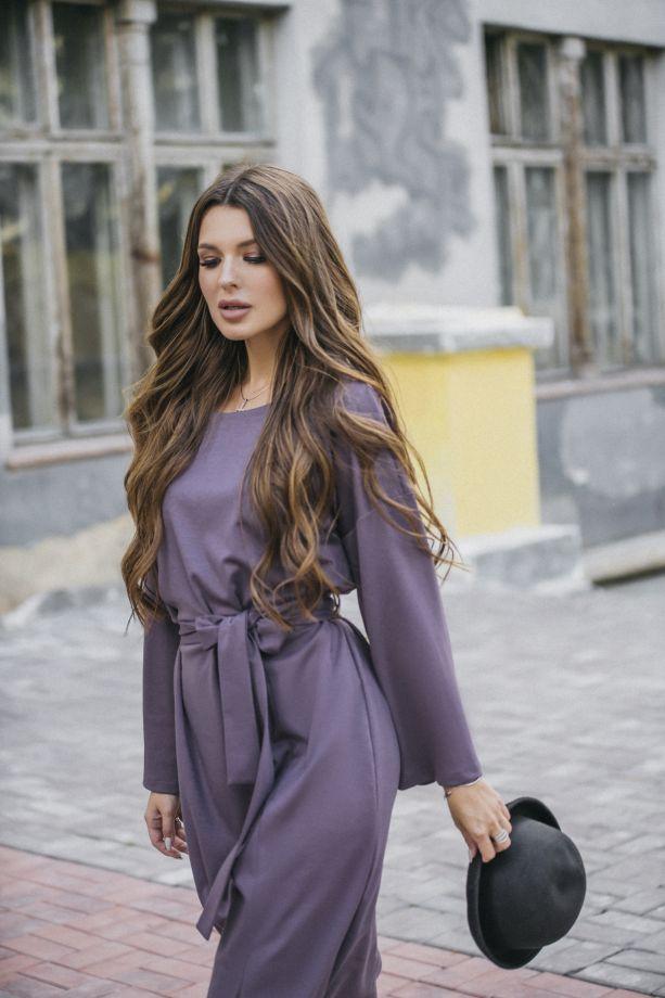 0741. Платье