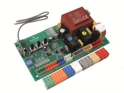 Блок управления PCB-SL