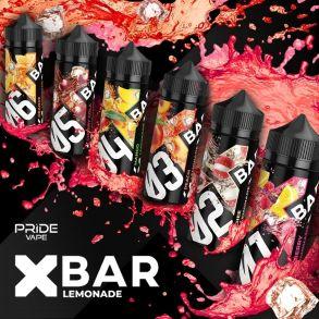 Жидкость X-BAR Lemonade 30 мл