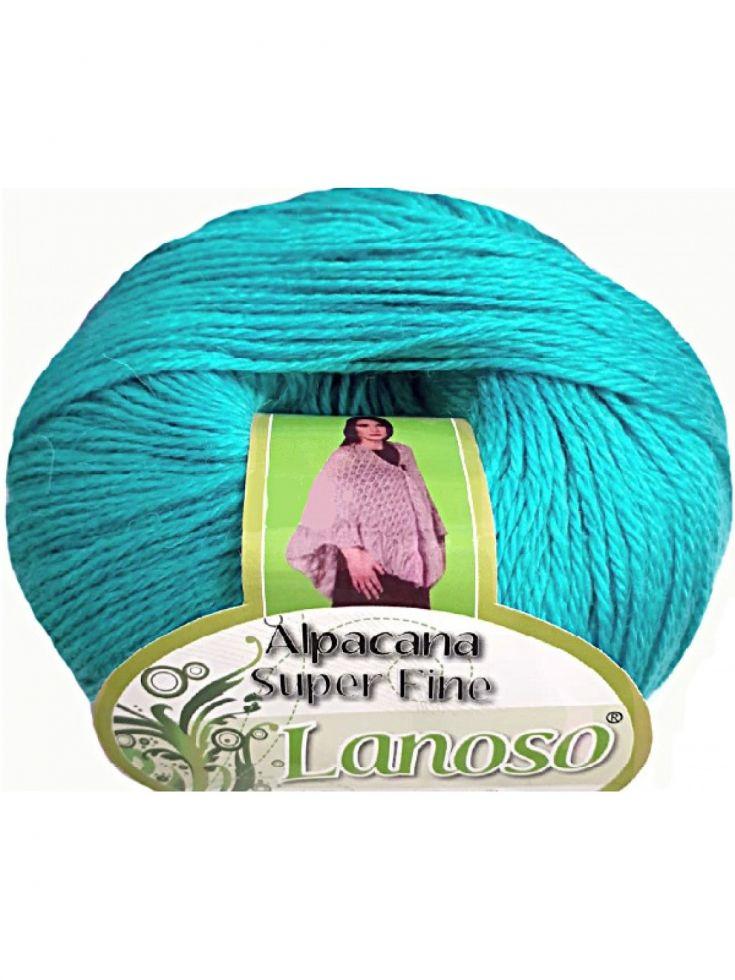 ALPACANA SUPER FINE Цвет № 916