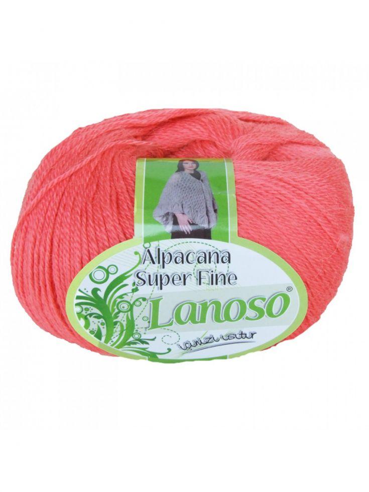 ALPACANA SUPER FINE Цвет № 933