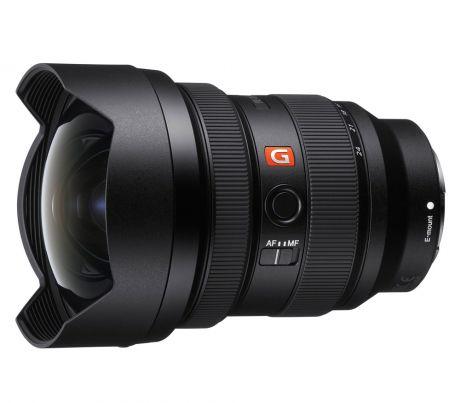 Объектив Sony FE 12–24mm F2.8 GM