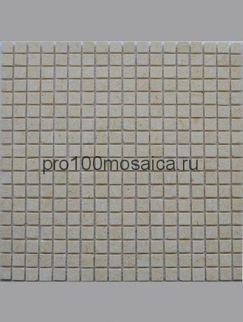 KG-18P 15*15 камень. Мозаика серия STONE, 305*305*4 мм (КерамоГраД)