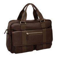 Деловая сумка BLACKWOOD Nevern Brown