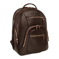 Мужской рюкзак BLACKWOOD Kempis Brown