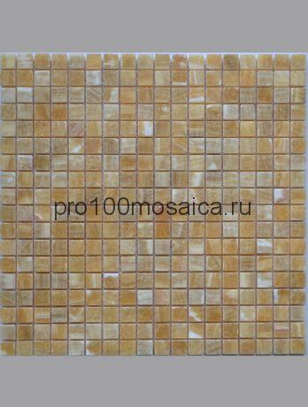 KG-37P 15*15 камень. Мозаика серия STONE, 305*305*8 мм (КерамоГраД)