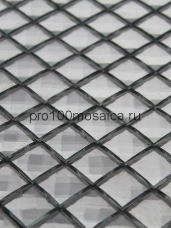 "F15X1. 15*15  Мозаика серия ""Стразы"", размер, мм: 300*300*4 (КерамоГраД)"