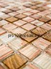 JS14 20*20 Мозаика серия CLASSIK,  размер, мм: 327*327*4 (КерамоГраД)