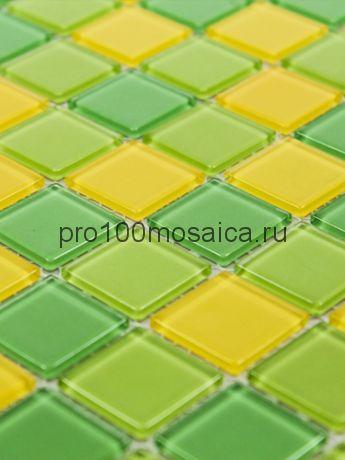 KG26 Мозаика серия CRYSTAL,  размер, мм: 300*300*4 (КерамоГраД)