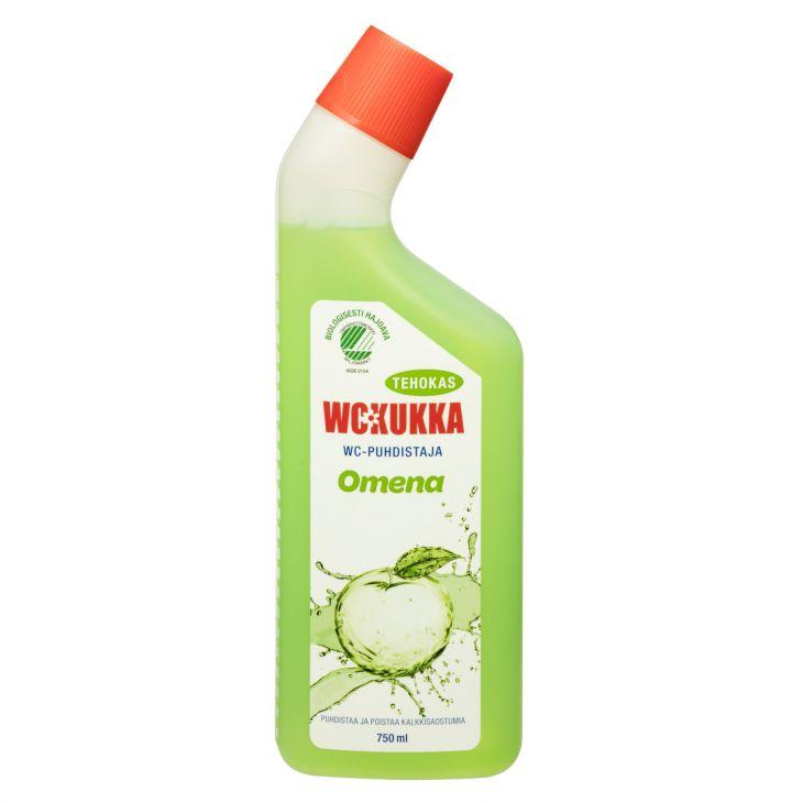 WC-puhdistusaine Omena 750 мл