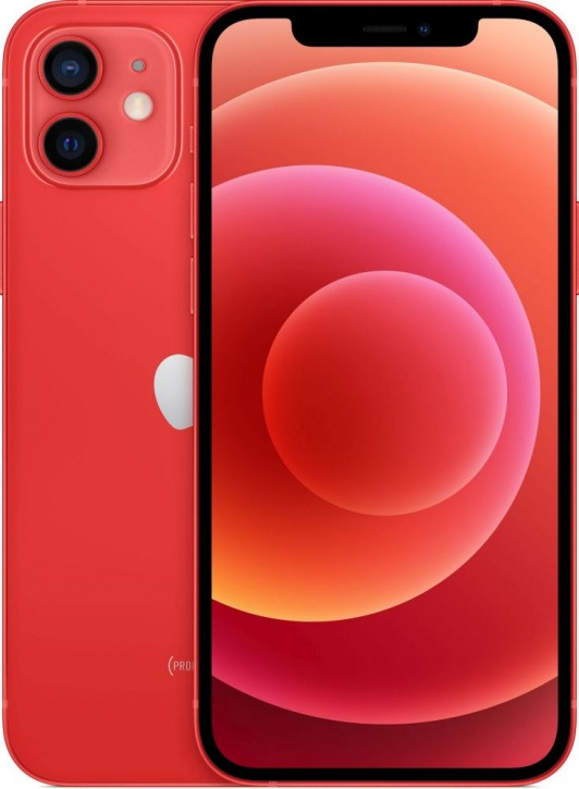 Apple iPhone 12 128GB ((PRODUCT)RED)