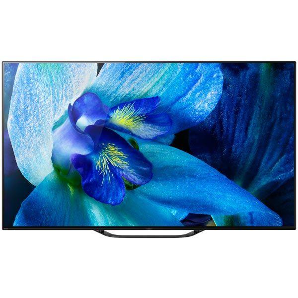 Телевизор OLED Sony KD-65AG8 (2019)
