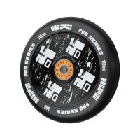 Колесо HIPE H4 110 mm black/black