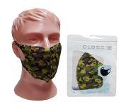 Защитная маска из в индивидуальной упаковке (женская) MaskW004