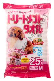 Полотенце лечебное IRIS OHYAMA Япония