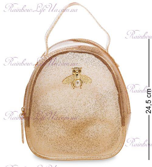 "Рюкзак женский Gold 303/6 ""Jelly Bag"""