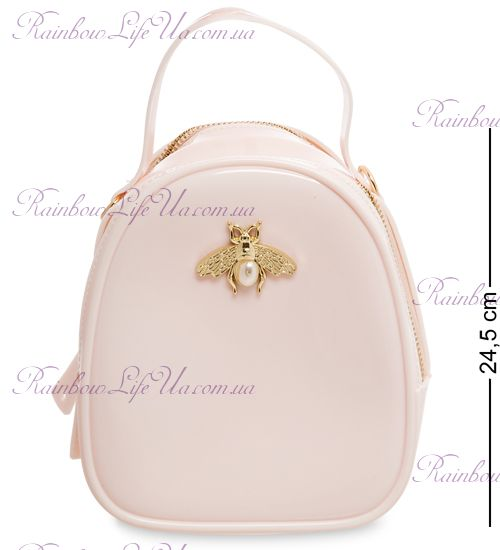"Рюкзак женский Pink 303/1 ""Jelly Bag"""