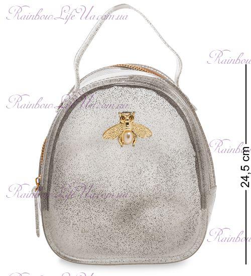 "Рюкзак женский Silver 303/5 ""Jelly Bag"""